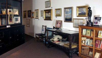 Maynard Dixon Museum