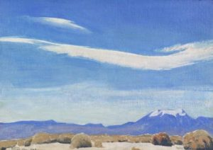 Maynard Dixon Biography The Cloud Coachella Valley California Maynard Dixon
