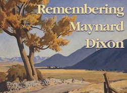 Maynard Dixon articles Remembering Maynard Dixon